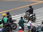 Hari Pencoblosan: Jalanan Jakarta Lowong, Stasiun KA Sepi