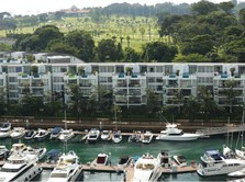 Sentosa Cove & Keruntuhan Surga pada Miliarder di Singapura