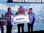 Demi Rupiah, Crazy Rich Surabayan Tukar Duit US$ 50 Juta