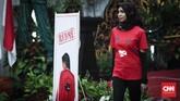 PDIP menilai generasi muda Indonesia adalah masa depan Indonesia Raya. Sekjen PDIP Hasto Kristiyanto mengingat kembali pesan Bung Karno,