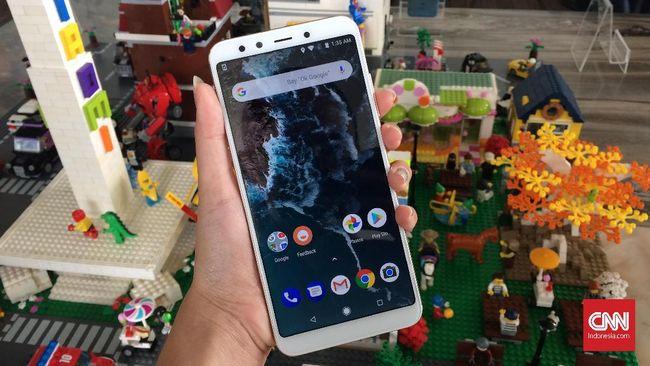 Pasar Smartphone Lesu, Pengapalan Oppo, Vivo, Xiaomi Naik