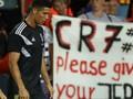 Ronaldo: Pemerkosaan Adalah Kejahatan Keji
