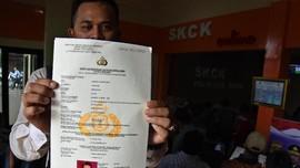 SKCK Keliling, Upaya Tekan Perilaku Koruptif di Kantor Polisi