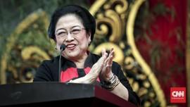 Melawat ke China, Megawati Bertemu Wapres dan Bicara di WPF