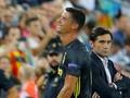 Nacho: Ronaldo Sudah Dilupakan di Real Madrid