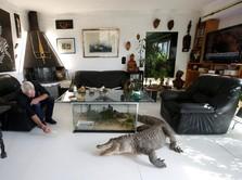 Di Tengah Wabah Corona, RI Masih Impor Binatang Hidup!