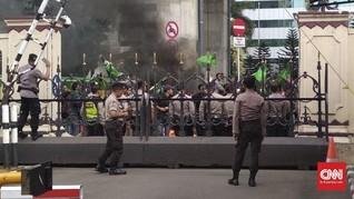 HMI Bengkulu: Kader Kami Ditembak, RS dan Polisi Bungkam