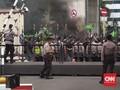 Polri: Pengamanan Demo di Medan dan Bengkulu Sesuai SOP