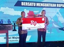 Dahsyat, Crazy Rich Surabayan Tukar US$ 50 Juta ke Rupiah!