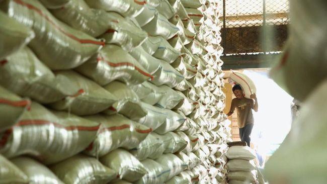 Menunggu Data BPS untuk Masalah Impor Beras