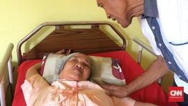 Komitmen Prihardijono Rawat Istri dengan Demensia