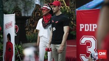 Geliat Partai Wong Cilik PDIP Pikat Pemilih Milenial