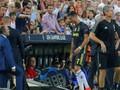 Dapat Kartu Merah, Ronaldo Tetap Bisa Tampil Lawan Man United