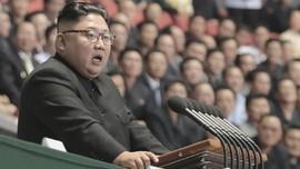 Kim Jong Un Dikabarkan Uji Senjata Baru