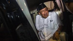 Djoko Santoso Bersyukur Prabowo Tolak Utusan Jokowi