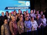 Tiga Aksi Crazy Rich Indonesia Demi Selamatkan Rupiah