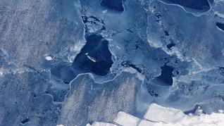 Islandia Peringati Hilangnya Gletser Akibat Perubahan Iklim