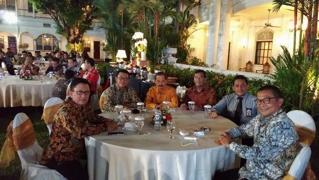 Terbukti Surabaya Memang Sarang Orang Kaya Ri
