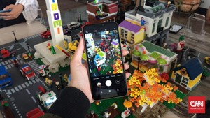 Menggenggam Sesaat Duo Xiaomi Mi A2, Android One Kedua