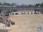 Bangun Proyek Jokowi, Utang 4 BUMN Karya Tembus Rp 218,88 T