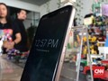 'Warna-warni' Ponsel BM di ITC Roxy Mas