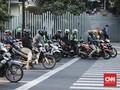 Listrik Padam di Jakarta, Lampu Lalu Lintas Ikut Mati