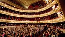 Royal Opera House London Tak Ingin Seni Opera Dianggap Elite