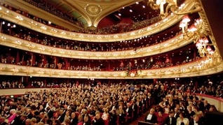 Royal Opera House London Tak Ingin Seni Opera Dianggap Elite