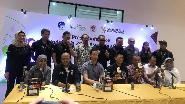 Budget Terbatas, Panitia Janji Asian Para Games Juga Meriah