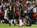 Ronaldo Kartu Merah, Juventus Minta VAR di Liga Champions