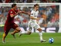5 Fakta Menarik Roma vs Real Madrid di Liga Champions