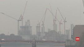 VIDEO: Polusi Udara Bisa Picu Demensia