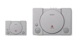 Sony 'Lahirkan' Kembali PlayStation Satu Versi Mini