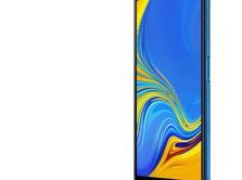 Gaet Milenial, Samsung Luncurkan Ponsel Tiga Kamera