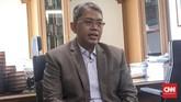 Taufik Gerindra Incar Posisi Wagub DKI, PKS Sindir Koalisi