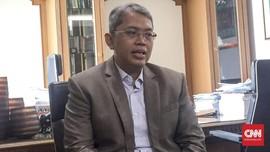 Gabung ke Gelora, Anggota Majelis Syuro Keluar dari PKS