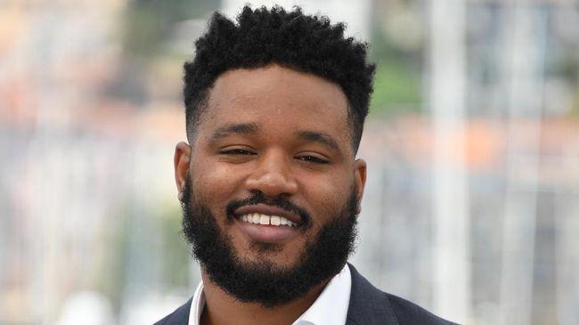 Ryan Coogler Disebut Bakal Garap Lagi Sekuel 'Black Panther'