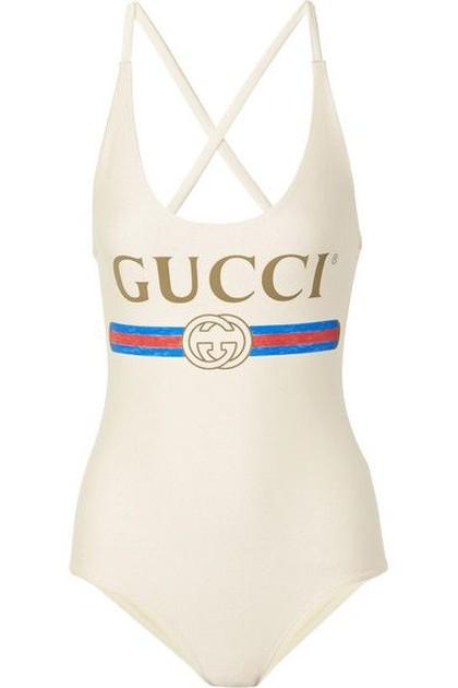 Baju Renang Rp 7 Juta Ini Tidak Bisa Dipakai Renang, Tapi Tetap Sold Out!