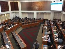 'Kenaikan Gaji PNS yang Bikin Happy Jangan Jadi Alat Politik'