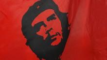 Seniman Poster Che Guevara Kesal Karyanya Dieksploitasi