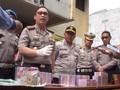 VIDEO: Polisi Gagalkan Peredaran Rp1,3 Miliar Uang Palsu
