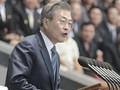 Presiden Korsel Kutuk Jepang 'Tendang' Mitra Ekspor Favorit