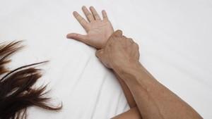 Video Pemerkosaan di Perancis Viral, Empat Pelaku Diburu