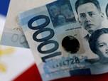 Semester I-2020: Bukan Rupiah, Peso Filipina jadi Juara Asia