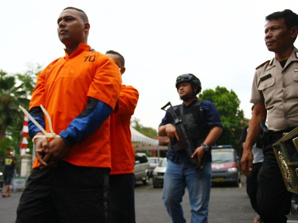 Dede Eks 'Idol' Diduga Mencuri, Ini Fakta Psikologi Soal Mencuri