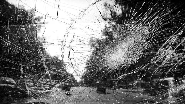 Polisi Periksa Sopir Truk Usai Tabrakan Beruntun Bintaro
