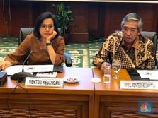 Respons RI Hadapi Gejolak Ekonomi Global: Penyesuaian