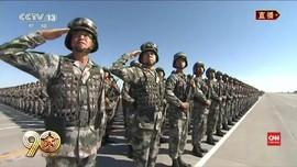 VIDEO: Beli Alutsista Rusia, China Dijatuhi Sanksi oleh AS