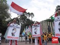 TKD Tangerang Targetkan 70 Persen Suara bagi Jokowi-Ma'ruf