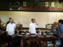 Alasan Jokowi Beri Rumah Murah DP 0% ke PNS di Tahun Politik